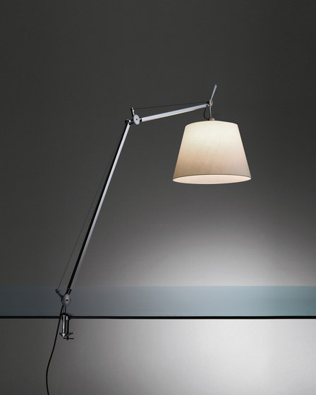 Tolomeo Mega Table Lamp by Artemide | General lighting