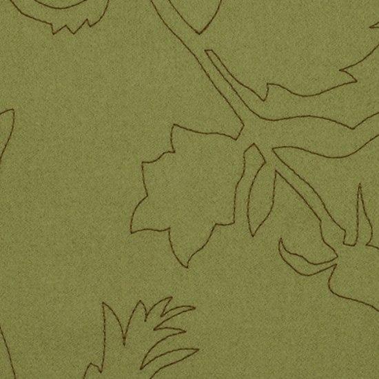 Layers Garden 001 Ivy/Bronze by Maharam | Fabrics