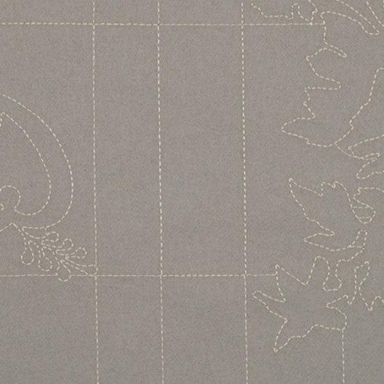 Layers Park 001 Ash/Snow by Maharam | Fabrics