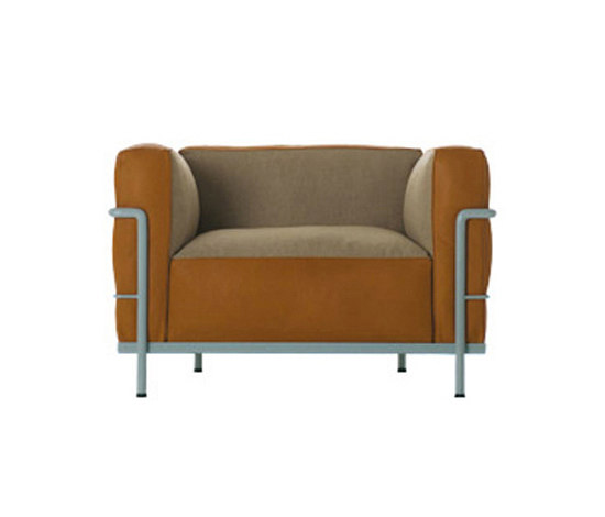 LC3 Special Edition by Cassina | Armchairs