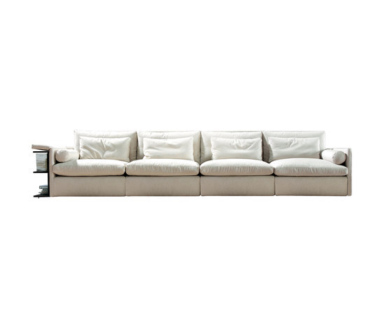 Meeting point sofas from rafemar architonic - Rafemar sofas ...