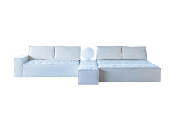 Puzzle modulare sitzelemente von rafemar architonic - Rafemar sofas ...
