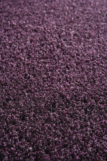 Cosmos High Purple Purple by Limited Edition | Rugs / Designer rugs