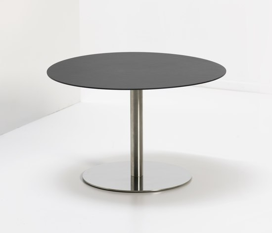 Soft Tables de van Esch | Mesas de centro