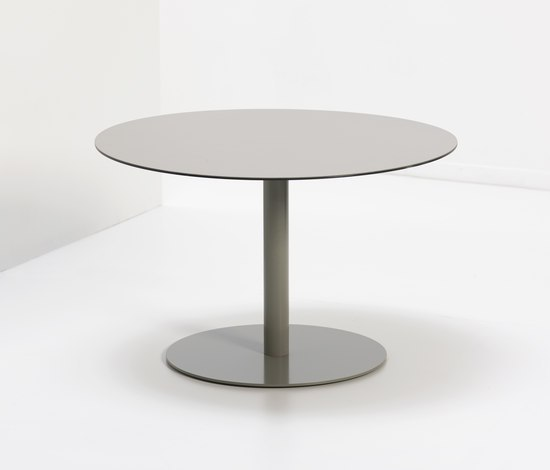 Soft Tables de van Esch | Mesas auxiliares