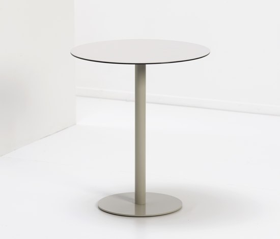 Soft Tables de van Esch | Mesas auxiliares