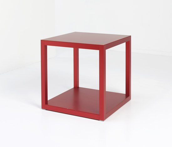 Light Table Colour+ by van Esch | Side tables
