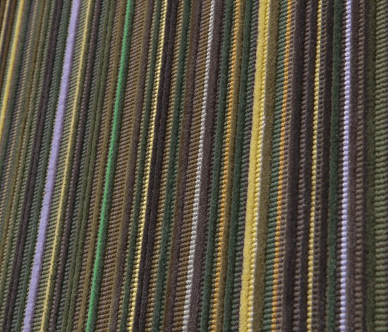 Epingle Stripe di Kvadrat | Tessuti