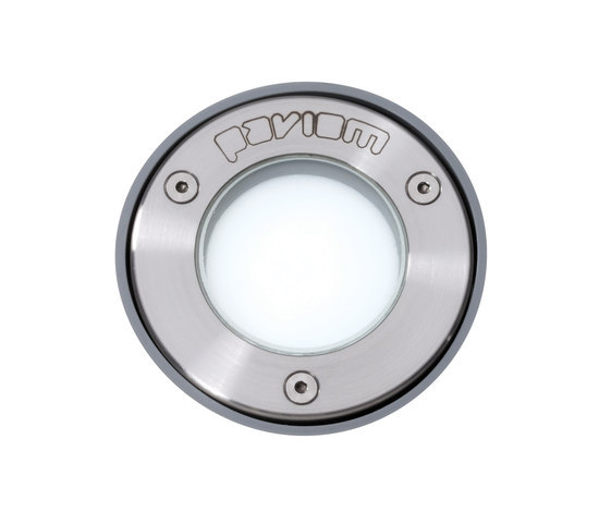 Orno LED Mini D by Paviom | Recessed wall lights