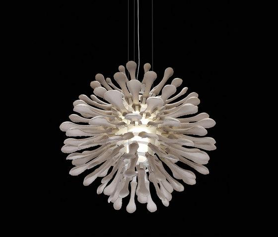 Strombilus by Paviom | Suspended lights