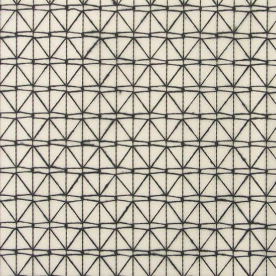 Ply Mesh Black Frost 001 Unique by Maharam | Fabrics