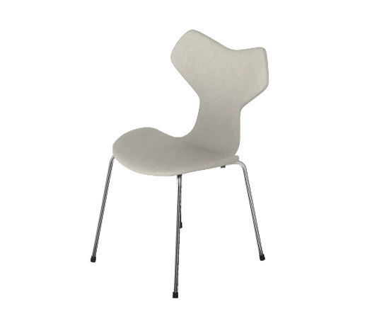 Grand Prix™ | 3130 by Fritz Hansen | Multipurpose chairs