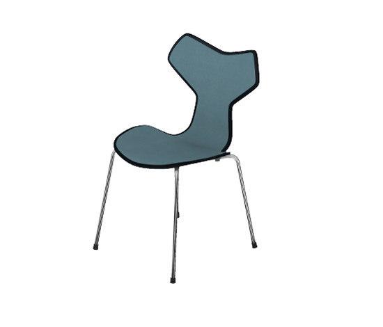 Grand Prix™ | 3130 by Fritz Hansen | Multipurpose chairs