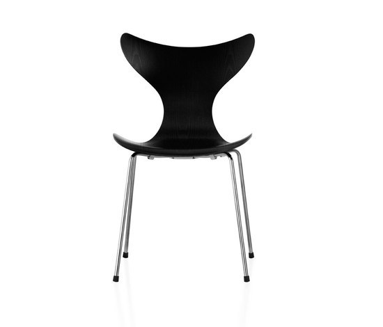 Lily™ | 3108 by Fritz Hansen | Multipurpose chairs