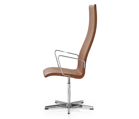 Oxford™ | 3272 by Fritz Hansen | Conference chairs