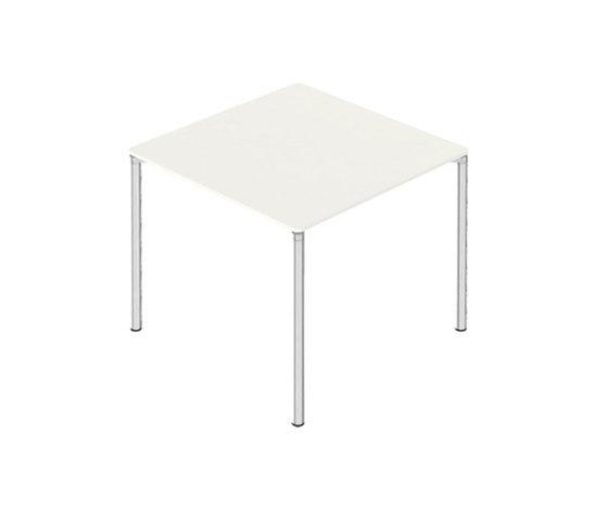 Plano™ | P 930/P 950 by Fritz Hansen | Individual seminar tables