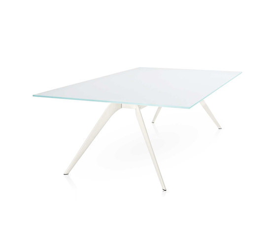 T-No.1™ | TB5 de Fritz Hansen | Tables de réunion