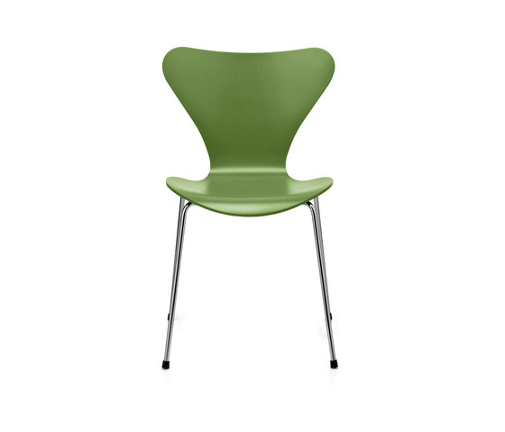 Series 7™ Model 3107 de Fritz Hansen | Sillas multiusos