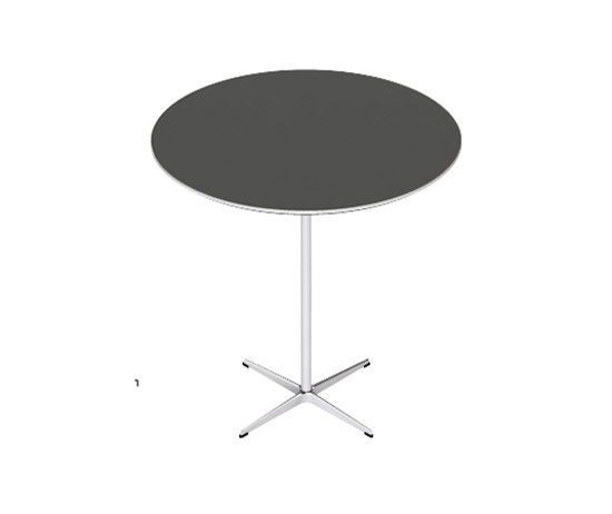 Model A922 by Fritz Hansen | Bar tables