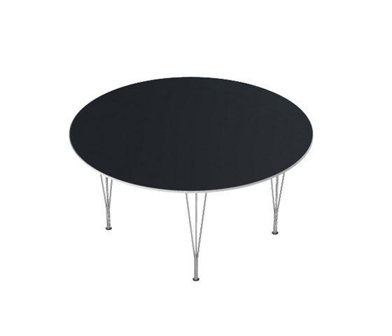 Model B626 de Fritz Hansen | Tables de restaurant