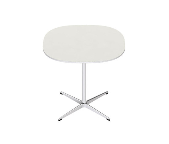Model A602 de Fritz Hansen | Tables de cafétéria