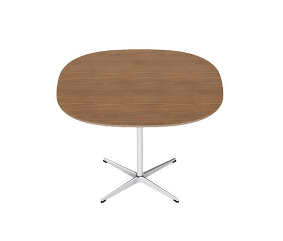 Model A603 de Fritz Hansen | Tables de cantine