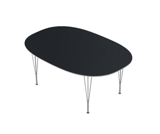 Model B613 de Fritz Hansen | Tables de réunion