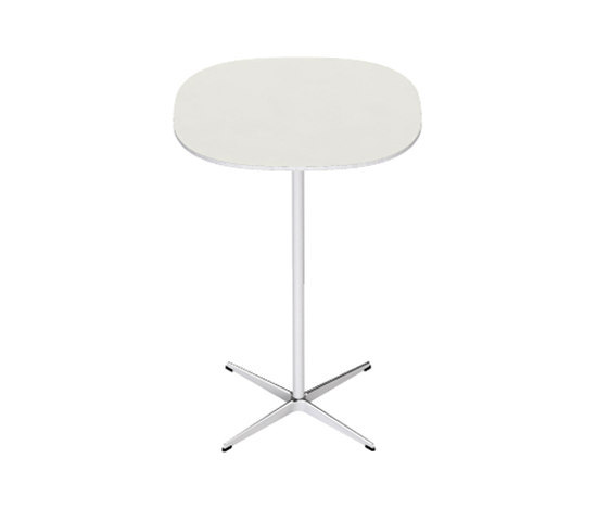 Model A902 by Fritz Hansen | Bar tables
