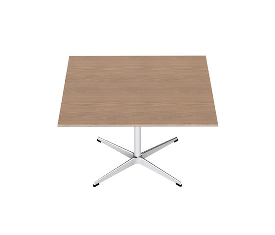 Model A231 de Fritz Hansen | Tables basses