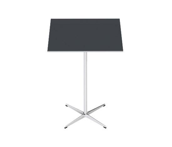 Model A931 by Fritz Hansen | Bar tables
