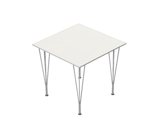 Model B631 de Fritz Hansen | Tables de cafétéria