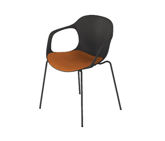 NAP™ | KS60 by Fritz Hansen | Multipurpose chairs