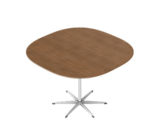 Model A804 de Fritz Hansen | Tables de restaurant