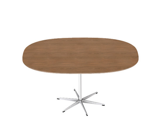 Model A812 by Fritz Hansen | Conference tables