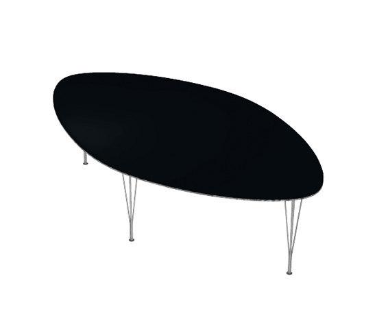 U-nite™ by Fritz Hansen | Meeting room tables