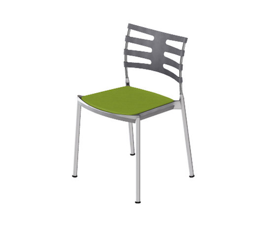 Ice™ | KS 202 by Fritz Hansen | Multipurpose chairs