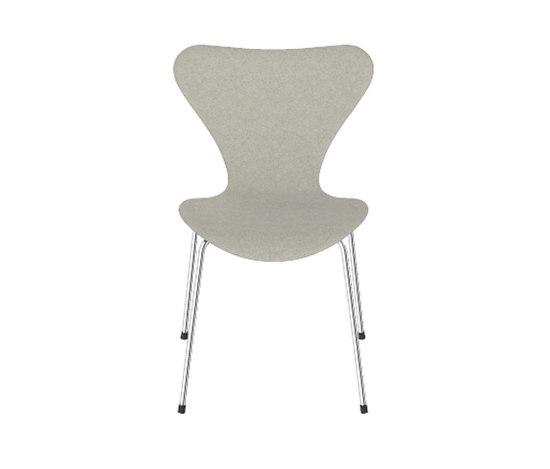 Series 7™ Model 3107 by Fritz Hansen | Visitors chairs / Side chairs