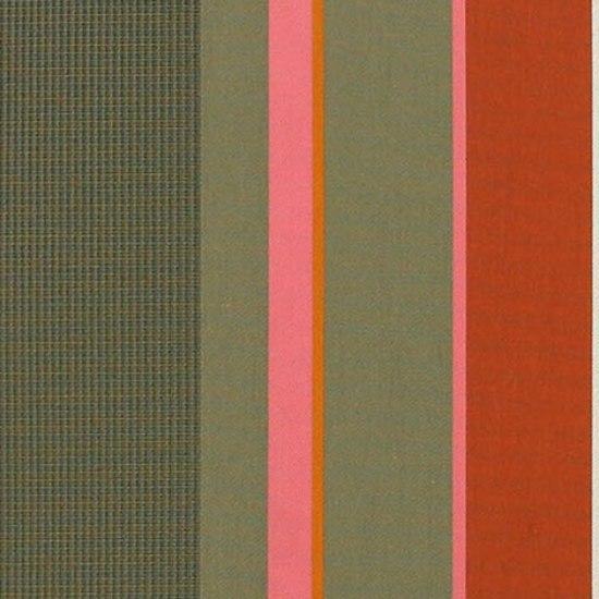 Repeat Classic Stripe 003 Poppy by Maharam | Fabrics
