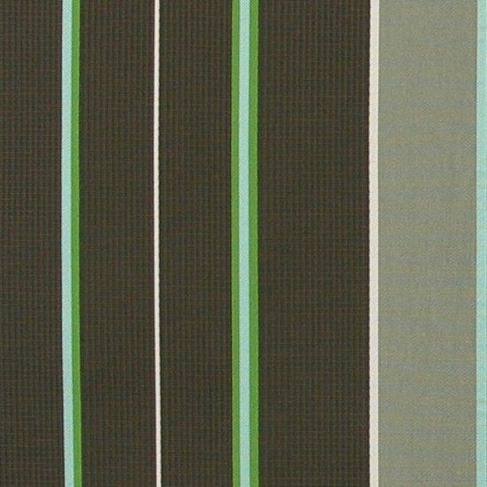 Repeat Classic Stripe 005 Peacock di Maharam | Tessuti