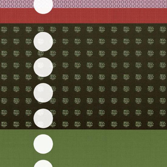Repeat Dot Print 001 Unique by Maharam | Fabrics