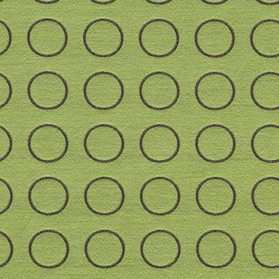 Repeat Dot Ring 003 Apple by Maharam | Fabrics