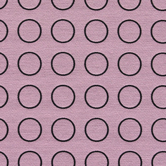 Repeat Dot Ring 004 Pink di Maharam | Tessuti
