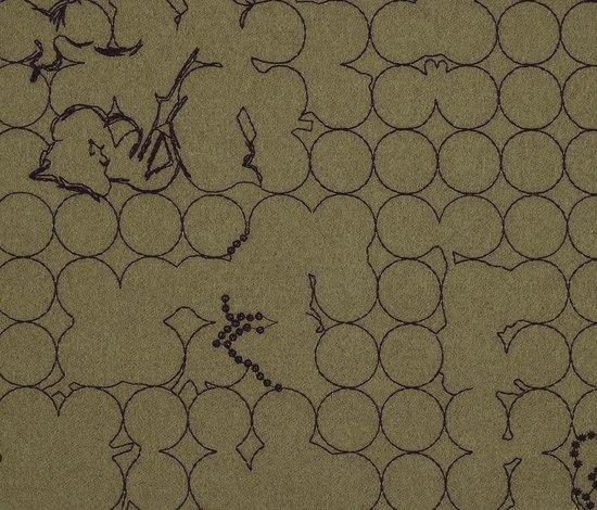 Layers Vineyard Small 003 di Kvadrat | Tessuti