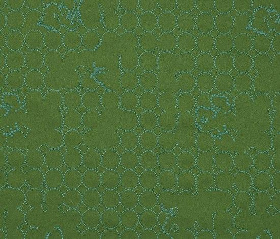 Layers Vineyard Small 004 di Kvadrat | Tessuti