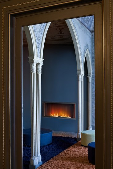 Forma 115 Gas by MCZ   Ventless gas fires