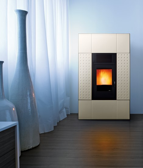 Class | Modulo Pellet by MCZ | Pellet burning stoves