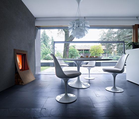 Goya | Forma 65 Wood by MCZ | Wood fireplaces