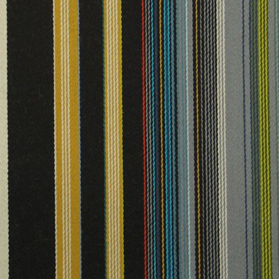Stripes 004 Reverberating Stripe by Maharam | Fabrics