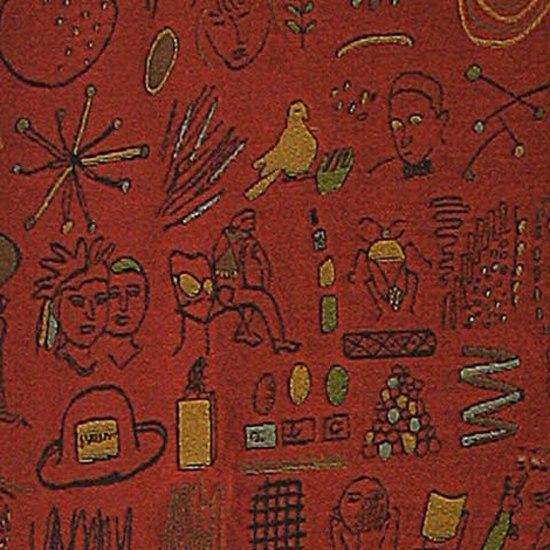 The Story of My Life 004 Venetian by Maharam | Upholstery fabrics