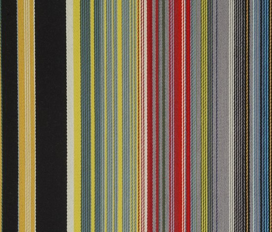 Stripes 004 by Kvadrat | Fabrics